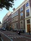 amsterdam - nieuwe doelenstraat 18f