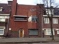 Amsterdam - woonhuis Harry Elte Stadionweg.jpg