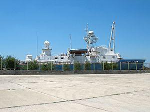 Anapa Project 205-P Tarantul patrol boat IMG 1513.JPG