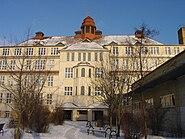 Anbau Heinrich-Lorenz-Straße