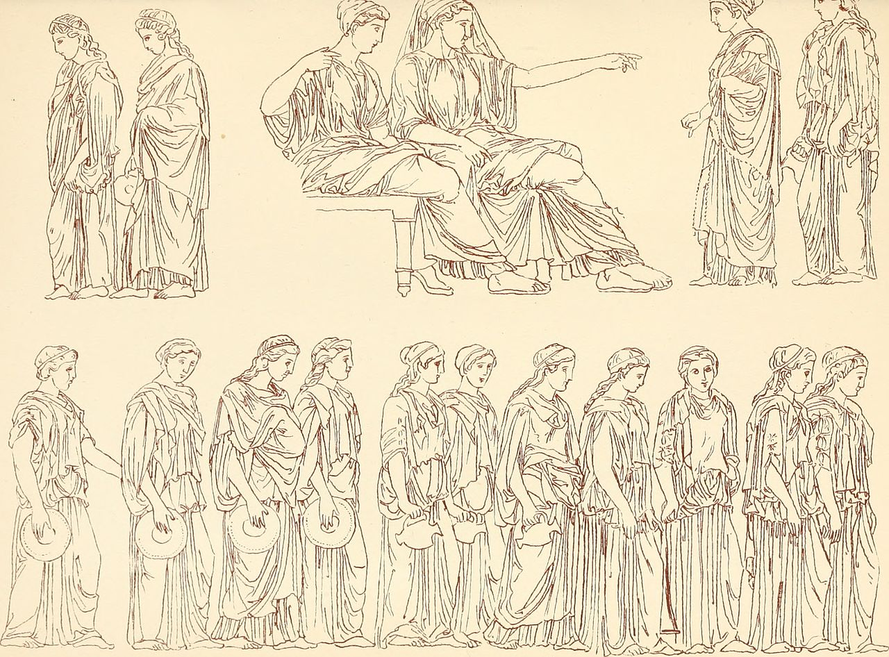 an overview of the position of women in the works of aristophanes and euripides Introduction aristophanes and euripides were poets in athens during the  peloponnesian war  this is shown in his plays hippolytus and the trojan  women  he arrives in hades only to find out that position of the best poet in  hades.