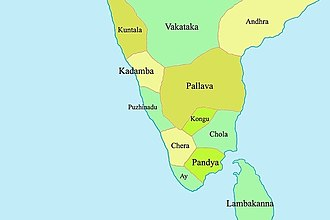 Kongu Nadu - Kongu Mandalam in Ancient India