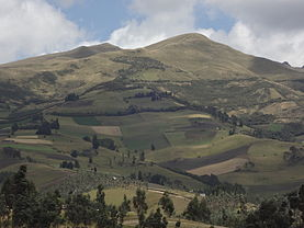 Andes Mountains South America Photograph 019.JPG