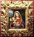 Andrea solario, madonna col bambino (parma, coll. privata) 01.JPG