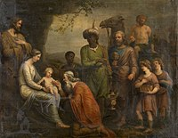 Andries Cornelis Lens - Adoration of the Magi.jpg