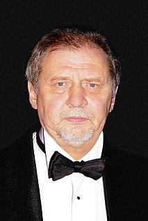 Andrzej Grabowski Polish actor, singer and comedian