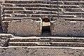 Anfiteatro romano de Tarragona. Detalle 11.jpg