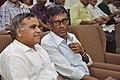 Anil Shrikrishna Manekar And Gautam Basu - NCSM - Kolkata 2017-07-31 3655.JPG