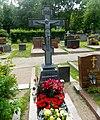 Anna Vyrubova Grave (Hietaniemi Cemetery Orthodox Section) 02.jpg