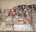 Anonimo bolognese, storie di giuseppe ebreo, 1330-75 ca., 03 giuseppe venduto ai mercanti.jpg