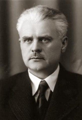 Antanas Merkys - Image: Antanas Merkys