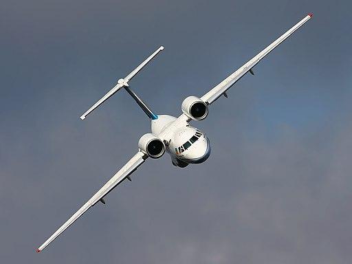 Antonov An-74T, Antonov Design Bureau AN1485933