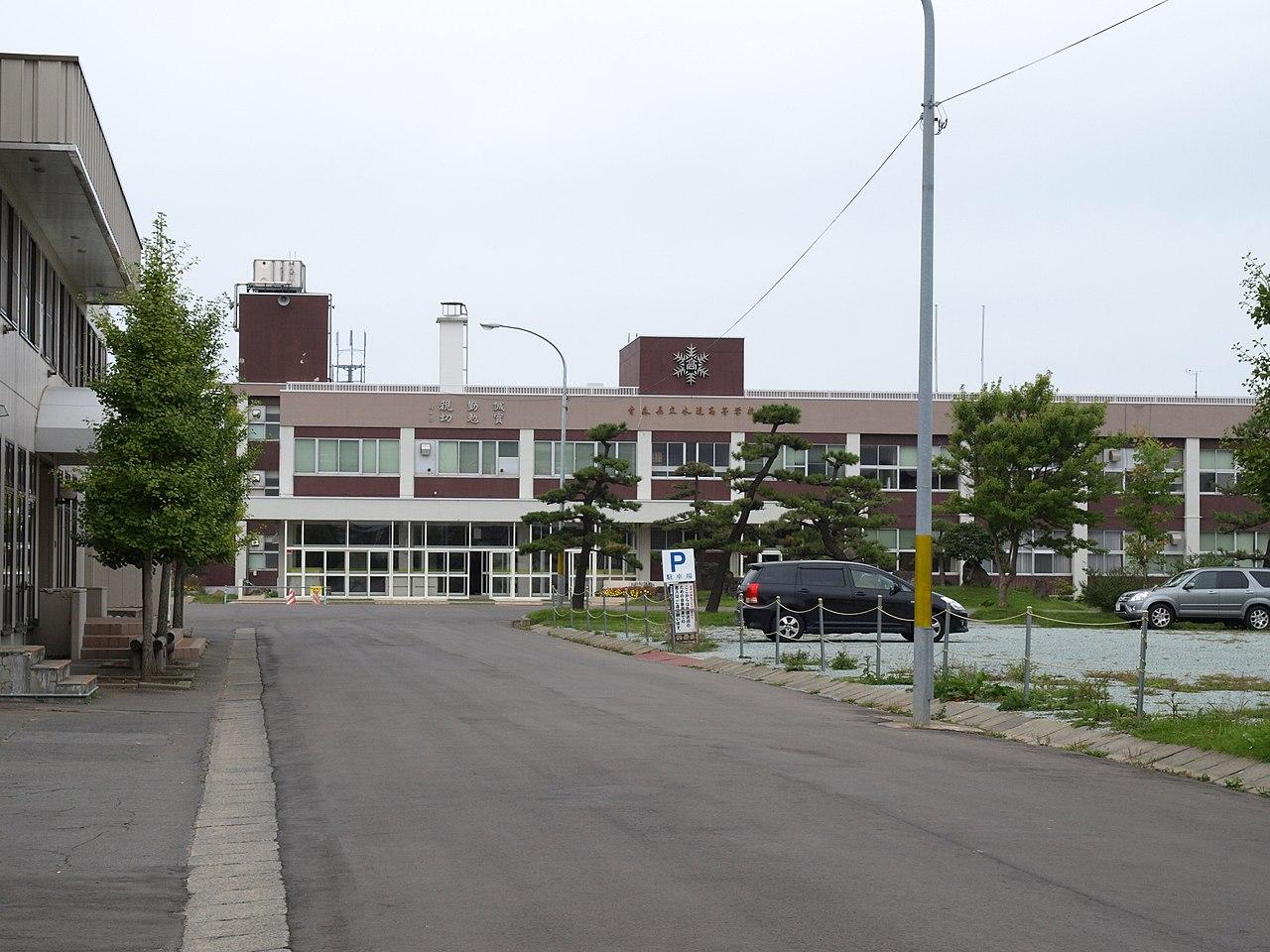 木造高等学校