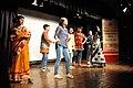 Apani Achari Dharma - Science Drama - Salt Lake School - BITM - Kolkata 2015-07-22 0401.JPG