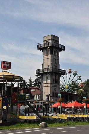 Koningin Juliana Toren - Image: Apeldoorn Julianatoren