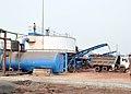 Aquacycle thickener in iron ore washing (6324873901).jpg