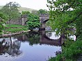 Aqueduct over the river Wharfe - geograph.org.uk - 823501.jpg