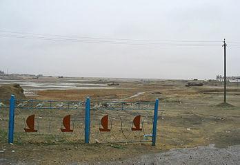 AralskHarbor