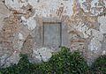 Arc apuntat de l'antiga llotja del molí dels Frares, València.JPG
