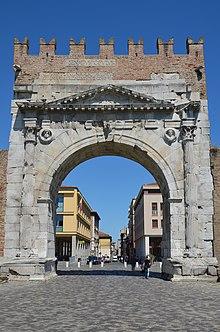 Ancient Roman architecture - Wikipedia