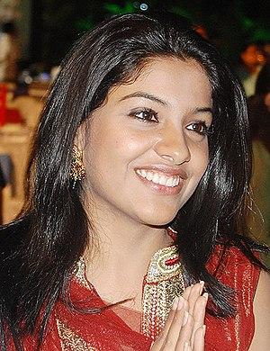 Archana Kavi - Kavi in January 2010