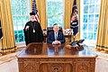 Archbishop Elpidophoros meets with President Donald Trump.jpg