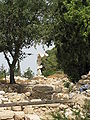 Archeological park of Ramat Rachel IMG 2191.JPG