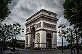 Arco del Triunfo, Paris.jpg
