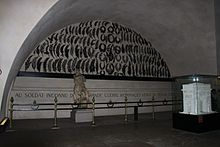 Arco De Triunfo De Paris Wikipedia La Enciclopedia Libre