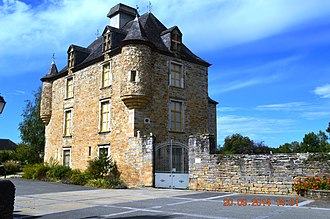 Aren - The Chateau of Aren