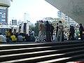 Arena Brasil - No dia do jogo Brasil X Chile - panoramio (1).jpg