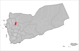 Arhab District District in Sanaa, Yemen