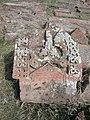 Arinj khachkar, old graveyard (204).jpg