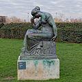 Aristide Maillol - La Douleur - Bronze - 1922 02.jpg