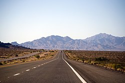 Arizona - North America - Southwest - Interstate Highway System (4893585908).jpg