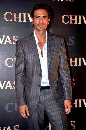 Arjun Rampal - Rampal in 2012