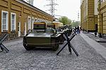 Arkhangelskoye Vadim Zadorozhnys Vehicle Museum T-37A IMG 9687 2175.jpg