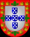 Armas joão i portugal.png