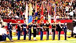 Armed Forces Color Guard at Super Bowl XLV 2 (cropped).jpg