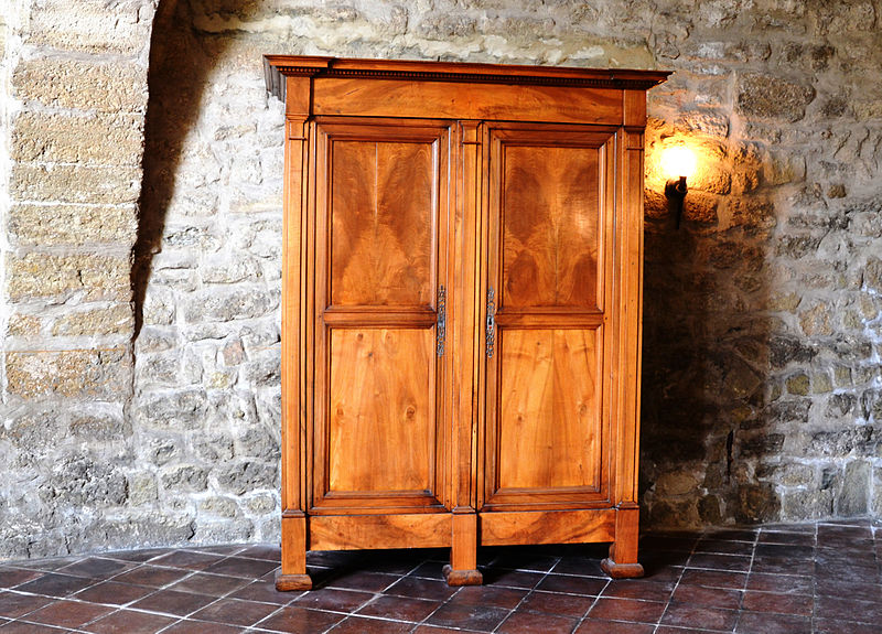 file armoire proven ale en wikimedia commons. Black Bedroom Furniture Sets. Home Design Ideas
