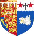 Arms of Camilla, Duchess of Cornwall.svg