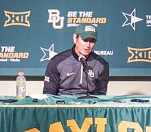 Art Briles at 2014 press conference.jpg
