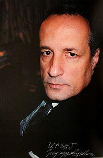 Artem Harutyunyan Armenian writer, translator, and critic