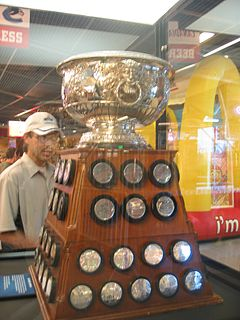 Art Ross Trophy Ice hockey award