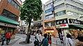 Asahicho, Hachioji, Tokyo 192-0083, Japan - panoramio (1).jpg