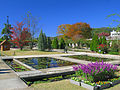 Ashikaga Flower Park Flower Stage In Late Autumn 1.jpg