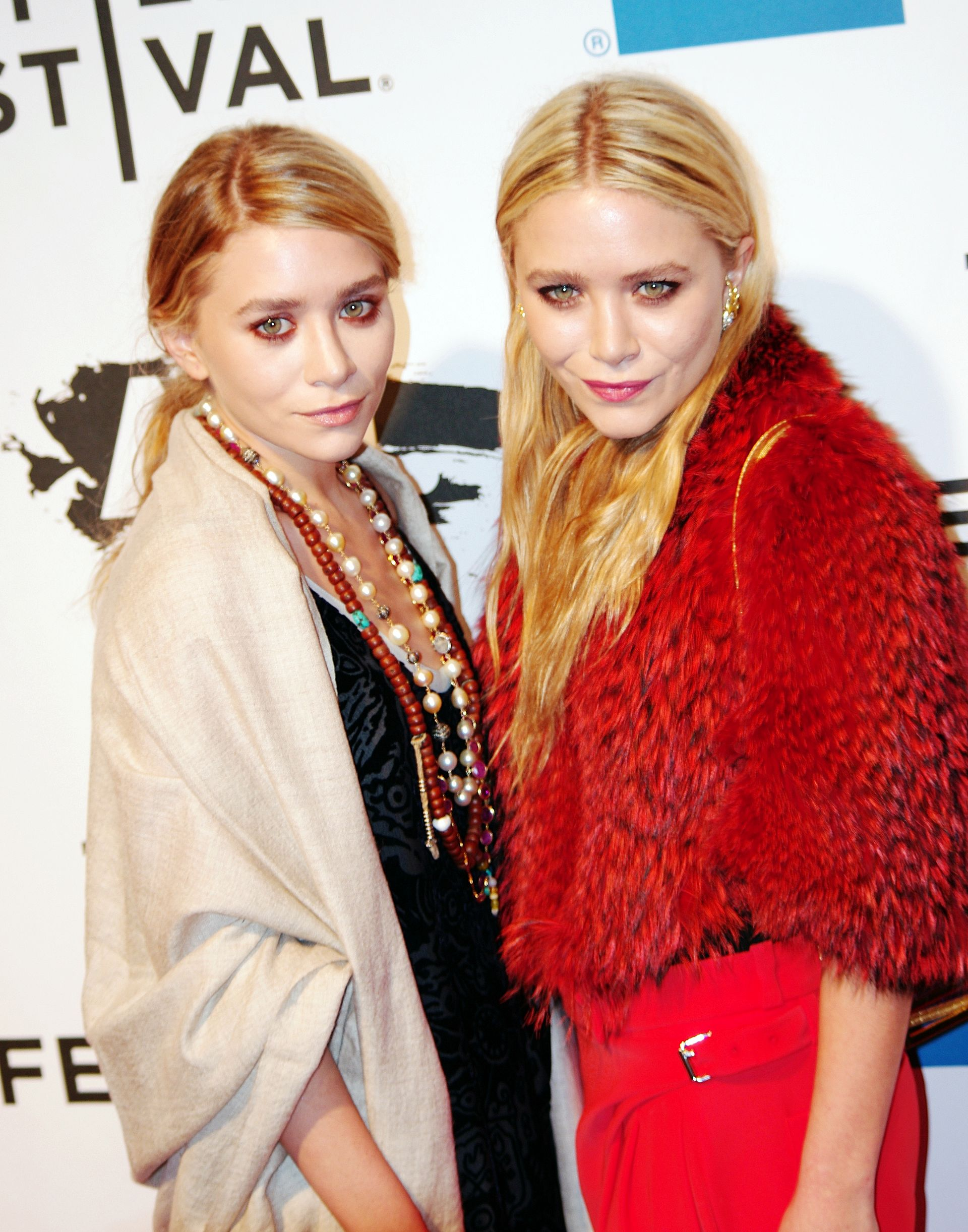 Mary Kate Ashley Olsen
