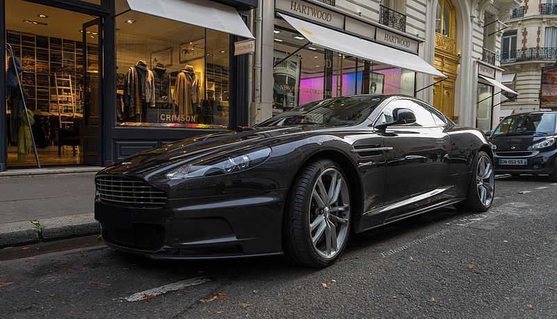 file aston martin dbs 2013 paris 7 november wikimedia commons. Black Bedroom Furniture Sets. Home Design Ideas
