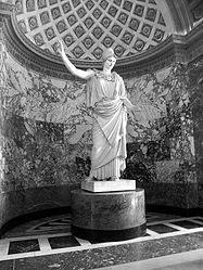 Athena of Velletri