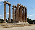 Athens Temple of Olympian Zeus 22.jpg